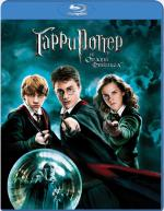 Blu-ray / Гарри Поттер и орден Феникса / Harry Potter and the Order of the Phoenix