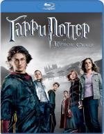 Blu-ray / Гарри Поттер и кубок огня / Harry Potter and the Goblet of Fire
