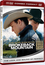 HD DVD / Горбатая гора / Brokeback Mountain