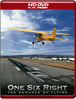 HD DVD / Романс полета / One Six Right: The Romance of Flying