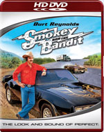 HD DVD / Смоки и Бандит / Smokey and the Bandit