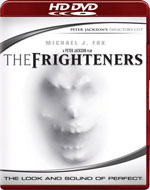 HD DVD / Страшилы / Frighteners, The