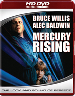 HD DVD / Меркурий в опасности / Mercury Rising