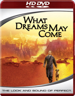 HD DVD / Куда приводят мечты / What Dreams May Come