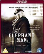 HD DVD / Человек-слон / The Elephant Man