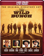 HD DVD / Дикая банда / The Wild Bunch