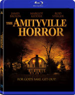 Blu-ray / Ужас Амитивилля / The Amityville Horror