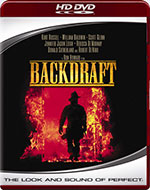 HD DVD / Огненный вихрь / Backdraft
