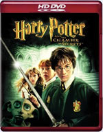 HD DVD / Гарри Поттер и тайная комната / Harry Potter and the Chamber of Secrets