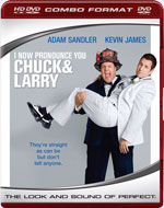 HD DVD / Чак и Ларри: Пожарная свадьба / I Now Pronounce You Chuck and Larry