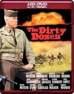 HD DVD / Грязная дюжина / Dirty Dozen, The