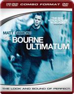 HD DVD / Ультиматум Борна / The Bourne Ultimatum