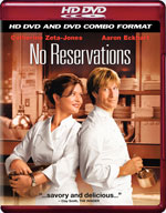 HD DVD / Вкус жизни / No Reservations