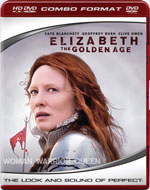 HD DVD / Золотой век / Elizabeth: The Golden Age