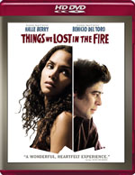 HD DVD / То, что мы потеряли / Things We Lost in the Fire