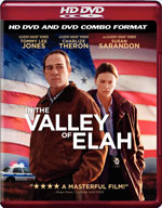 HD DVD / В долине Эла / In the Valley of Elah