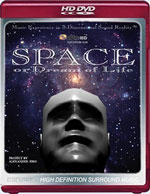 HD DVD / Космос или Мечта жизни - Музыка в трехмерной реальности / Space or Dream of Life - Music Experience in 3-Dimensional Sound Reality