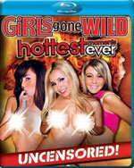 Blu-ray / Girls Gone Wild: Hottest Moments Ever / Girls Gone Wild: Hottest Moments Ever