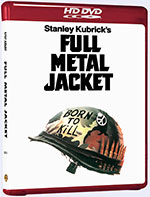 HD DVD / Цельнометаллическая оболочка / Full Metal Jacket