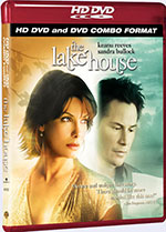 HD DVD / Дом у озера / Lake House, The