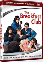 HD DVD / Клуб quotЗавтракquot / Breakfast Club, The