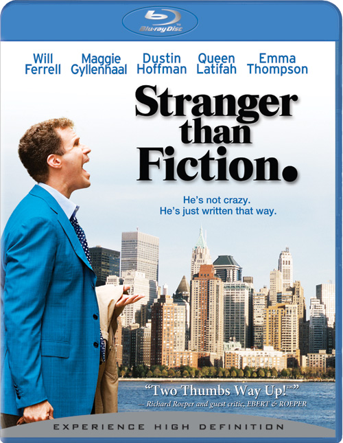 Персонаж / Stranger Than Fiction (2006) BDRip 720p