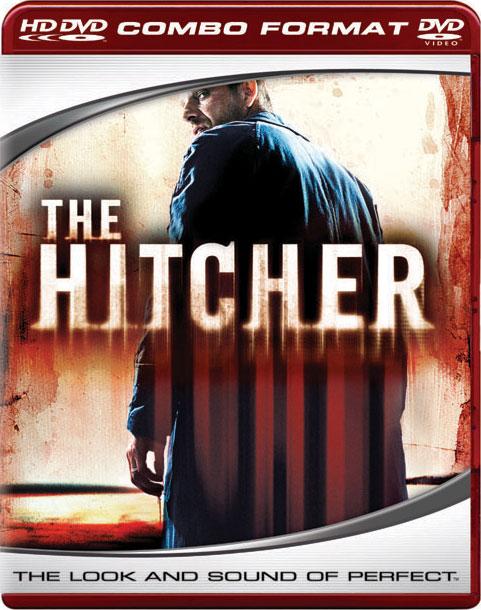 Попутчик / The Hitcher (2007) HDDVDRip