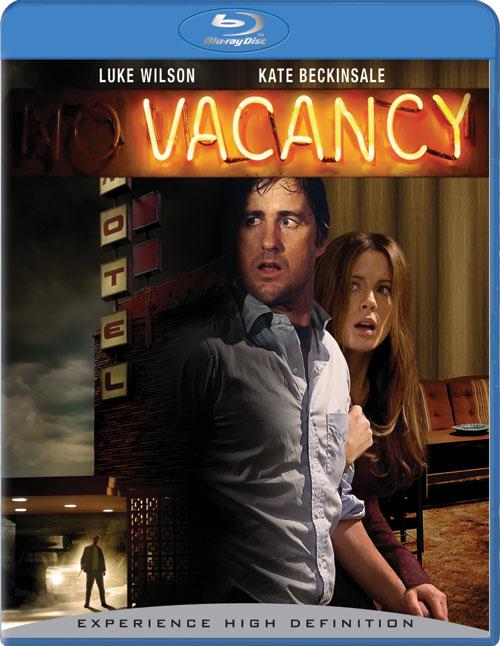 Вакансия на жертву / Vacancy (2007) BDRip 720p