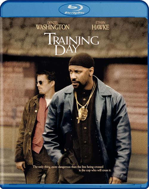 Тренировочный день / Training Day (2001) BDRip 720p