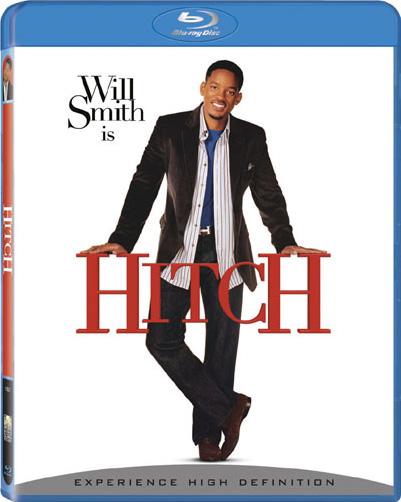 ������� �����: ����� ����� / Hitch :: BDRip 720p