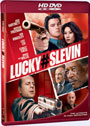 HD DVD / Счастливое число Слевина / Lucky Number Slevin