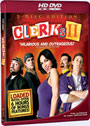 HD DVD / Клерки 2 / Clerks II