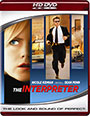 HD DVD / Переводчица / Interpreter, The