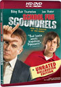 HD DVD / Школа негодяев / School for Scoundrels