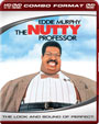 HD DVD / Чокнутый профессор / Nutty Professor, The