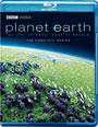 Blu-ray / Планета земля / Planet Earth: The Complete Collection