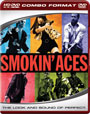 HD DVD / Козырные тузы / Smokinapos Aces