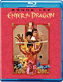 Blu-ray / Остров дракона / Enter the Dragon