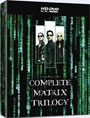 HD DVD / Матрица: полная трилогия / The Complete Matrix Trilogy