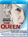 Blu-ray / Королева / Queen, The