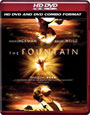 HD DVD / Фонтан / Fountain, The