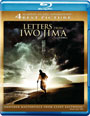 Blu-ray / Письма с Иводзимы / Letters from Iwo Jima