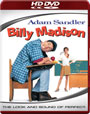 HD DVD / Билли Мэдисон / Billy Madison