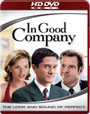 HD DVD / Крутая компания / In Good Company