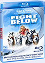 Blu-ray / Белый плен / Eight Below