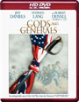 HD DVD / Боги и генералы / Gods and Generals