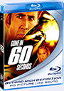 Blu-ray / Угнать за 60 секунд / Gone in Sixty Seconds