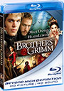 Blu-ray / Братья Гримм / Brothers Grimm, The