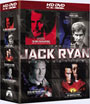 HD DVD / Коллекция Джека Раяна / Jack Ryan Collection