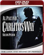 HD DVD / Путь Карлито / Carlitoaposs Way
